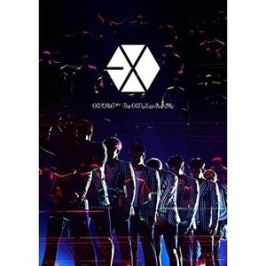 DVD/EXO/EXO PLANET #2 -The EXO'luXion IN JAPAN- (2DVD+スマプラ) (通常版) surpriseweb