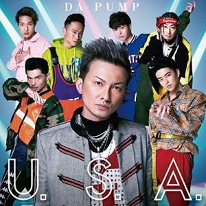 CD/DA PUMP/U.S.A. (通常盤)