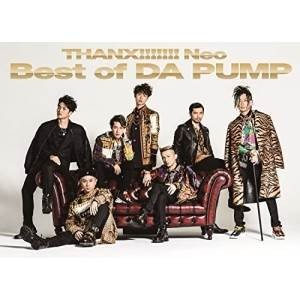CD/DA PUMP/THANX!!!!!!! Neo Best of DA PUMP (2CD+D...
