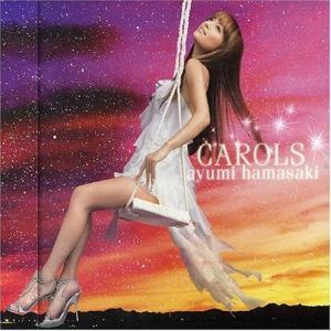 ■タイトル:CAROLS (CD+DVD) ■アーティスト:浜崎あゆみ (ハマサキアユミ はまさきあ...