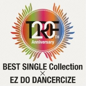 CD/TRF/TRF 20th Anniversary BEST SINGLE Collection...