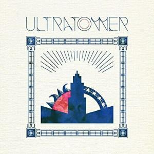 CD/ウルトラタワー/太陽と月の塔 (CD+DVD)