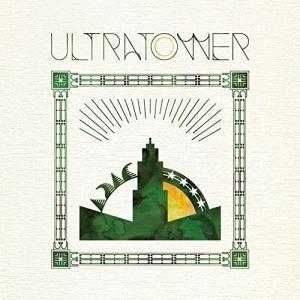CD/ウルトラタワー/太陽と月の塔
