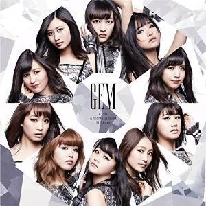 Girls Entertainment Mixture GEM 発売日:2016年3月23日 種別:...