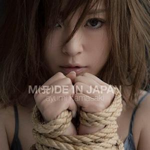 CD/浜崎あゆみ/MADE IN JAPAN (CD+DVD...