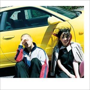 CD/大森靖子/Re: Re: Love 大森靖子feat.峯田和伸