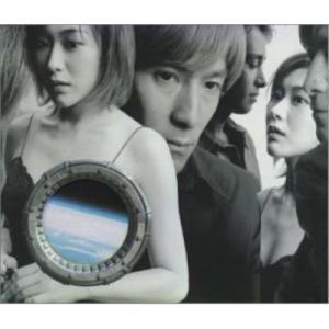 CD/globe/CRUISE RECORD 1995-2000の画像