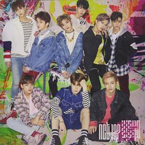 Chain (CD+DVD(スマプラ対応)) (通常盤) NCT 127 発売日:2018年5月23...