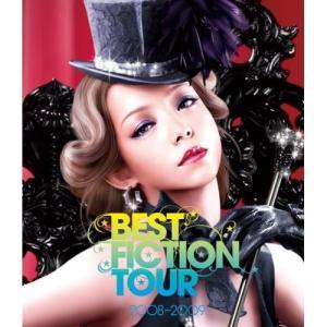 BD/安室奈美恵/NAMIE AMURO BEST FICTION TOUR 2008-2009(B...