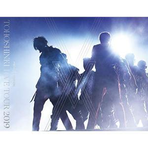BD/東方神起/東方神起 LIVE TOUR 2019 〜XV〜 PREMIUM EDITION(B...
