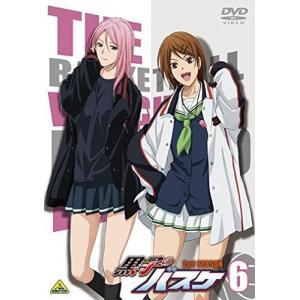 【大特価セール】 DVD/TVアニメ/黒子のバスケ 2nd season 6 (ライナーノーツ) surpriseweb