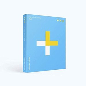 ★CD/TXT(TOMORROW X TOGETHER)/The Dream Chapter: Star (輸入盤)