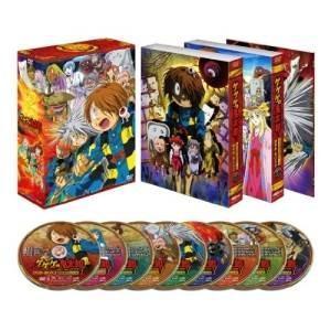ゲゲゲの鬼太郎 DVD-BOX2 2008TVシリーズ TVアニメ 発売日:2010年8月27日 種...