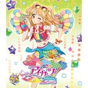 ☆BD/キッズ/アイカツ!2ndシーズン 7(Blu-ray...