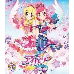 ☆BD/キッズ/アイカツ!2ndシーズン 9(Blu-ray...
