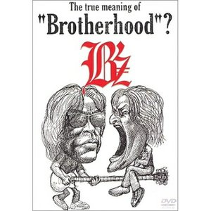 DVD/B'z/The true meaning of