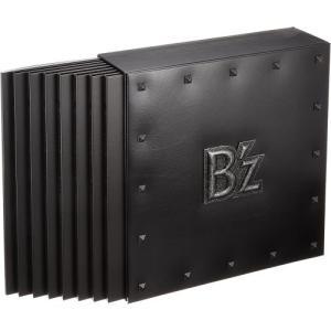 B'z COMPLETE SINGLE BOX(Black Edition) (53CD+2DVD)...
