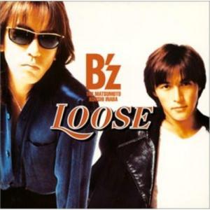 CD/B'z/LOOSE
