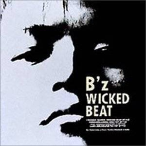 ★CD/B'z/WICKED BEAT|surpriseweb