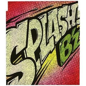 ■タイトル:SPLASH! (通常盤) ■アーティスト:B'z (ビーズ びーず) ■発売日:200...