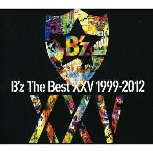 CD/B'z/B'z The Best XXV 1999-2012 (2CD+DVD) (ライナーノーツ) (初回限定盤)