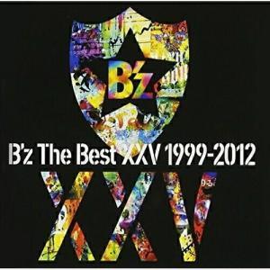CD/B'z/B'z The Best XXV 1999-2...