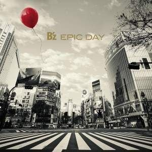 CD/B'z/EPIC DAY (通常盤)