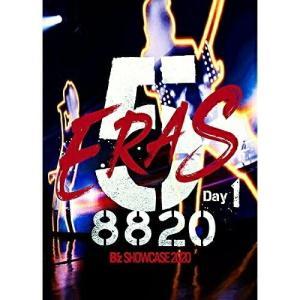 BD/B'z/B'z SHOWCASE 2020 -5 ERAS 8820- Day1(Blu-ray)|サプライズweb