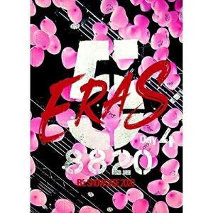 BD/B'z/B'z SHOWCASE 2020 -5 ERAS 8820- Day4(Blu-ra...
