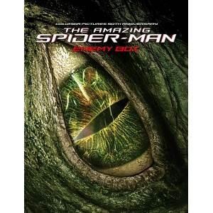 【取寄商品】BD/洋画/コロンビア映画90周年記念『アメイジング・スパイダーマン』BOX(Blu-r...