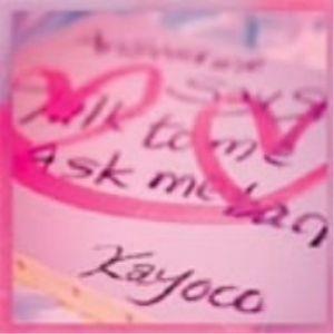 ★CD/Kayoco/Connection