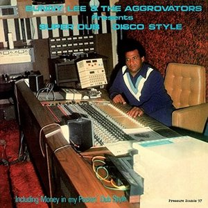 ☆CD/Bunny Lee & The Aggrovators/Tommy McCook & The Aggrovators/Super Dub Disco Style/Super Star-Disco Rockers (解説対訳付) (輸入盤国内仕様)