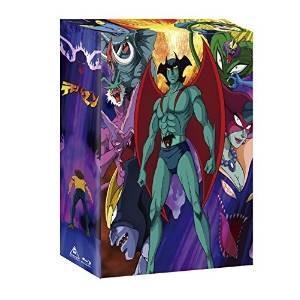 漫画とアニメは別作品…デビルマンの狂瀾怒濤の世界を予習しておこう