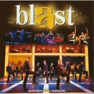 ■タイトル:ブラスト!(オリジナル・キャスト盤) ■アーティスト:オムニバス ■発売日:2003年6...