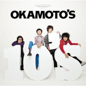 CD/OKAMOTO'S/10'S (通常盤)