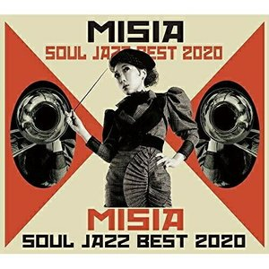 CD/MISIA/MISIA SOUL JAZZ BEST 2020 (Blu-specCD2) (通常盤)の画像