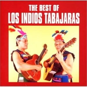 CD/ロス・インディオス・タバハラス/ベスト・オブ・ロス・インディオス・タバハラス
