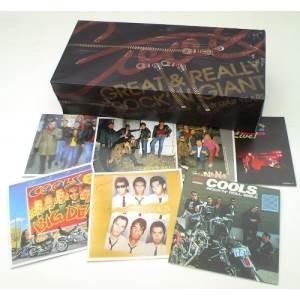 ★CD/クールスR.C./GREAT&REALLY ROCK'IN GIANT〜35TH CD&DVD BOX ポリスター・イヤーズ (10CD+3DVD) (歌詞付) (数量限定盤) surpriseweb