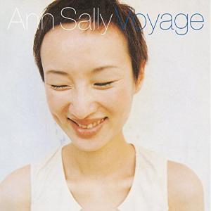 CD/アン・サリー/ヴォヤージュ surpriseweb