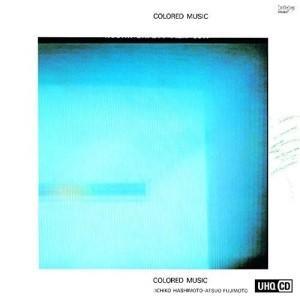 CD/カラード・ミュージック/カラード・ミュージック (UHQCD) (解説付)|surpriseweb