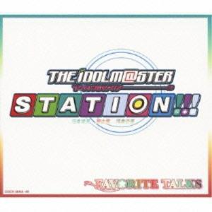 CD/沼倉愛美 原由実 浅倉杏美/THE IDOLM@STER STATION!!! FAVORIT...