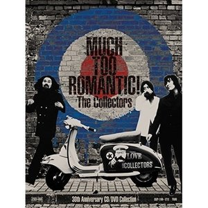 CD/The Collectors/MUCH TOO ROMANTIC! The Collectors 30th Anniversary CD/DVD Collection (23CD+DVD) (完全受注限定生産盤) surpriseweb