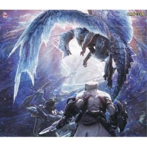 CD/ゲーム・ミュージック/モンスターハンターワールド:アイスボーン オリジナル・サウンドトラック