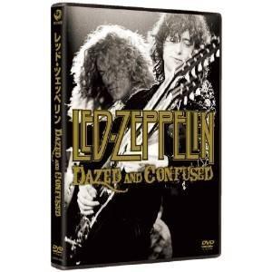 DVD/レッド・ツェッペリン/レッド・ツェッペリン Dazed and Confused surpriseweb