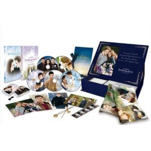 【大特価セール】 DVD/洋画/ブレイキング・ドーンPart2/トワイライト・サーガ DVD&Blu-rayコンボコレクターズBOX