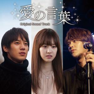 CD/ユン・ソンモ(超新星),ソン・ジヒョク(超新星),チン・セヨン/『愛の言葉』オリジナル・サウンドトラック (CD+DVD)