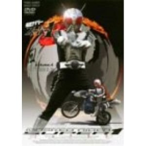 ★DVD/キッズ/仮面ライダースーパー1 VOL.4の関連商品6