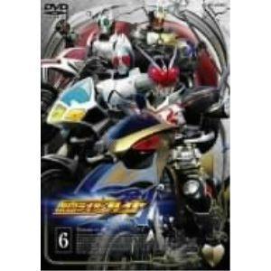 ★DVD/キッズ/仮面ライダー剣 VOL.6の商品画像