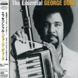 CD/ジョージ・デューク/エッセンシャル・ジョージ・デューク