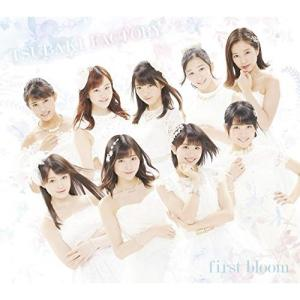 CD/つばきファクトリー/first bloom (初回生産限定盤B)